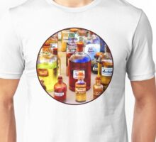 American Revolution Medicine Unisex T-Shirt