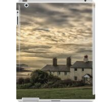 Luthers View iPad Case/Skin