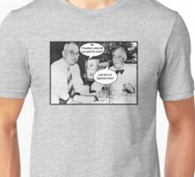 FDR's Court Packing Unisex T-Shirt