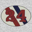 24 by blackiguana