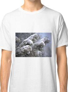 Let It Snow... Classic T-Shirt