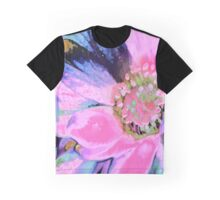 In Sunlight, Softly Graphic T-Shirt