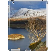 Haweswater Tree iPad Case/Skin