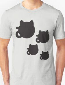 Polka Cats T-Shirt