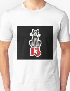 Bad Luck Cat T-Shirt