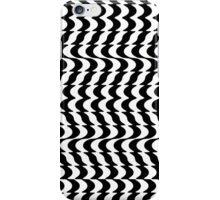Waving Ribbons iPhone Case/Skin