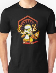 fire war 3 T-Shirt
