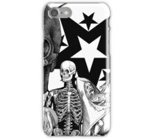 Occult Images iPhone Case/Skin