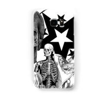 Occult Images Samsung Galaxy Case/Skin