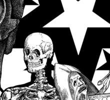 Occult Images Sticker
