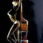 Passion pour la contrebasse by Philip Gaida