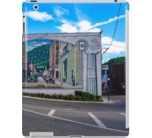Welch Mural  iPad Case/Skin