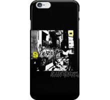 Ollie The Bum iPhone Case/Skin