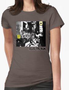Ollie The Bum Womens T-Shirt