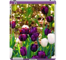 2016 Blooms 8 iPad Case/Skin