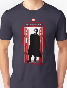 William the Bloody Doctor T-Shirt