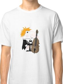 Double Bass Player  Classic T-Shirt