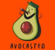 Avocastro by AlanPun