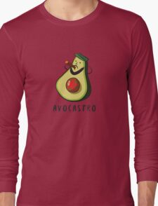 Avocastro Long Sleeve T-Shirt