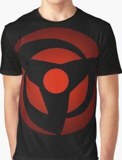 mangekyou sharingan Graphic T-Shirt