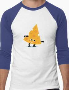 Character Fusion - Just Cheese T-Shirt