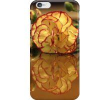 Carnation 2 iPhone Case/Skin