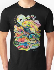 Timeless June 26 2007 - Watercolor Painting Unisex T-Shirt