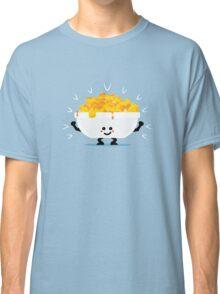Character Fusion - Just Mac&Cheese Classic T-Shirt