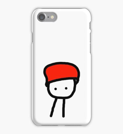 tylr  iPhone Case/Skin