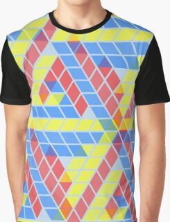 Impossible Triangle Knot Graphic T-Shirt