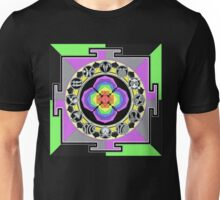 MAZZAROTH AND THE PATTERNS OF ALL CREATION Unisex T-Shirt