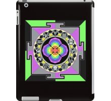 MAZZAROTH AND THE PATTERNS OF ALL CREATION iPad Case/Skin