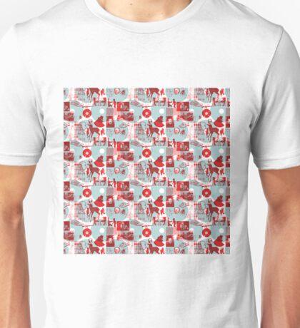 Neighborhood Watch Unisex T-Shirt