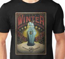 Old Man WInter Unisex T-Shirt