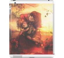 Blush - [Mother 3] iPad Case/Skin