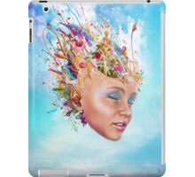 Muse iPad Case/Skin