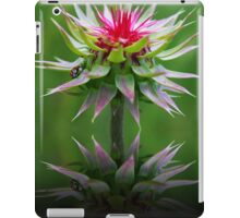 Spike And The Lady iPad Case/Skin