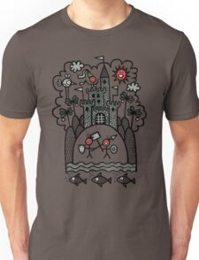 Lust & Lewdness Inducing Vicious Medieval Carnage Unisex T-Shirt