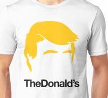TheDonald's Unisex T-Shirt