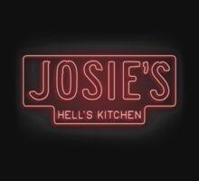 Josie's Bar Kids Tee