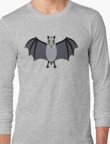 BIG-EYED BAT Long Sleeve T-Shirt