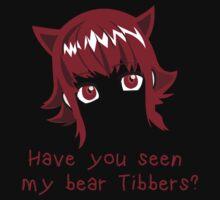 LoL - Annie (Have u seen my bear Tibbers) One Piece - Long Sleeve