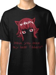 LoL - Annie (Have u seen my bear Tibbers) Classic T-Shirt