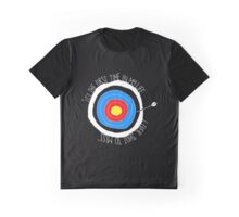 Shot to Miss  Graphic T-Shirt