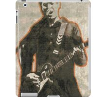 As long as I can see the light iPad Case/Skin