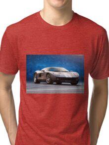 2006 Ford GT VS3 Tri-blend T-Shirt