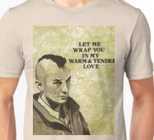 Warm & Tender Unisex T-Shirt