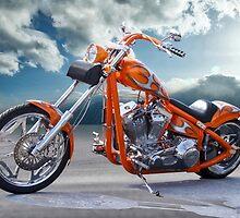 Chill'n Chopper II HDR by DaveKoontz