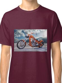 Chill'n Chopper II HDR Classic T-Shirt