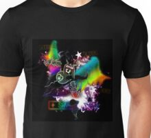 Save the God of Hyper Death Unisex T-Shirt
